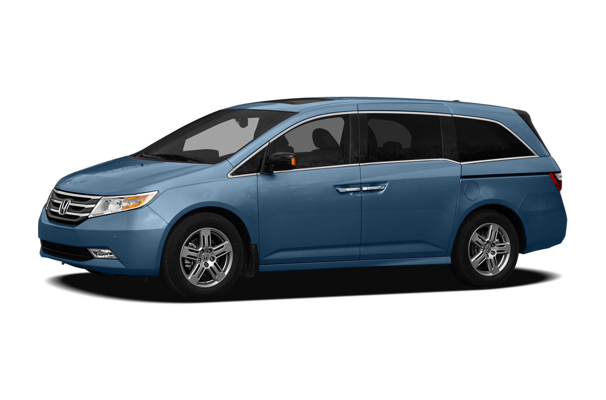 2011 Honda Odyssey EX-L Minivan for sale in Lees Summit for $19,995 with 82,865 miles.