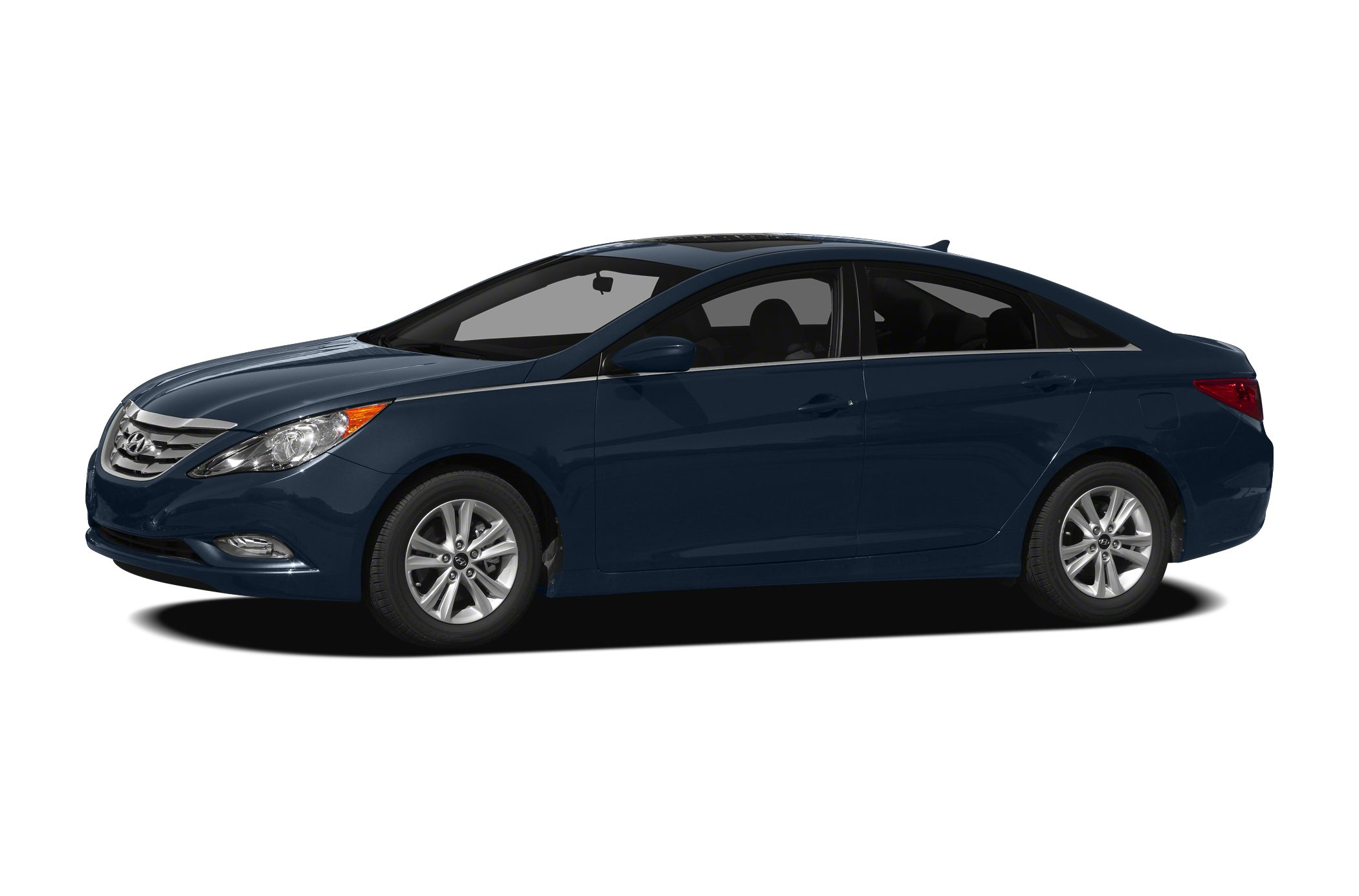 2011 Hyundai Sonata GLS Sedan for sale in Springfield for $11,997 with 50,550 miles.