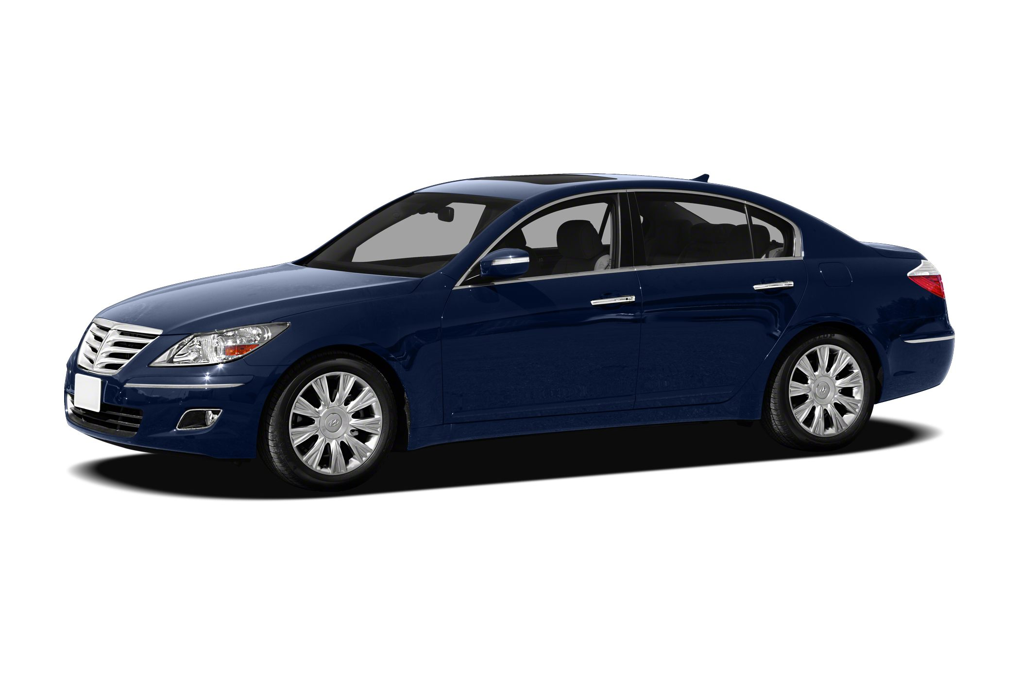 2011 Hyundai Genesis 3.8 Sedan for sale in Joplin for $23,997 with 25,012 miles.