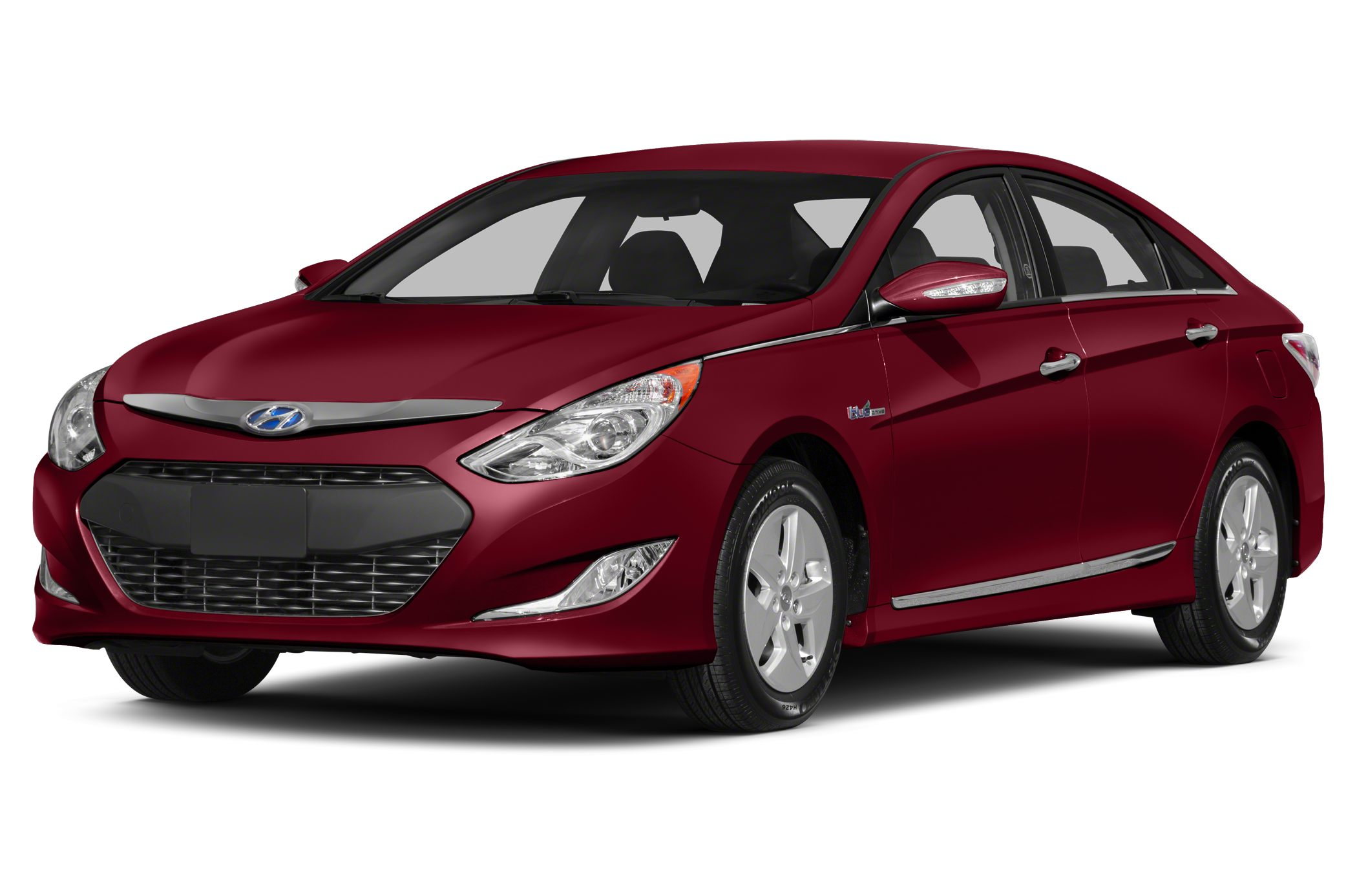 2012 Hyundai Sonata Hybrid Base Sedan for sale in Mesa for $17,911 with 20,106 miles.