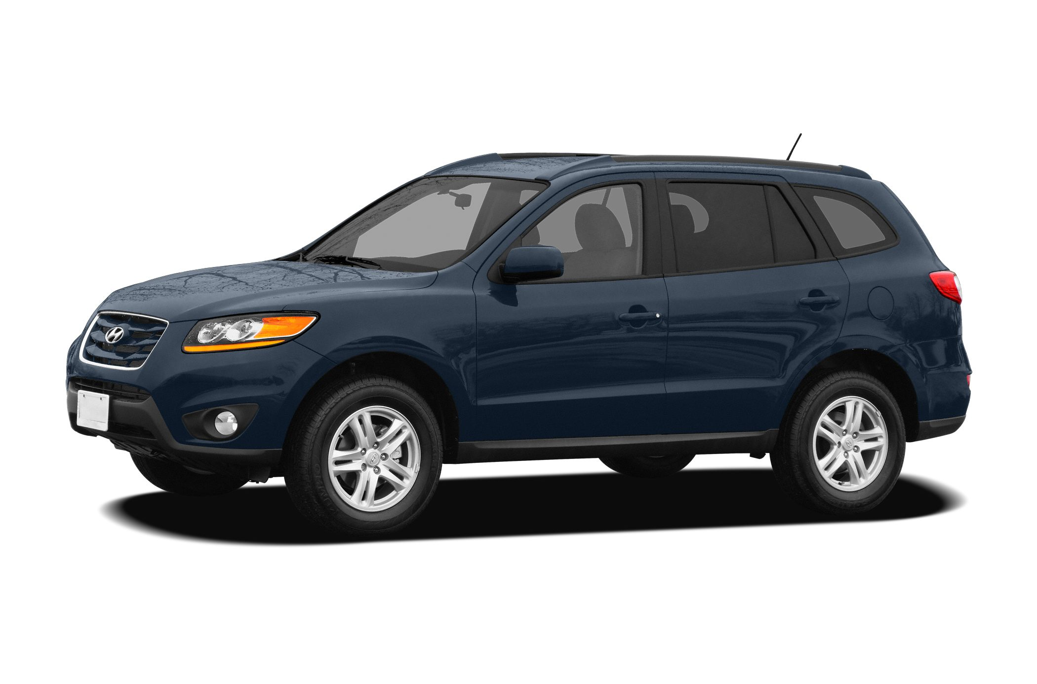 2011 Hyundai Santa Fe GLS SUV for sale in Lawrence for $16,777 with 48,436 miles.