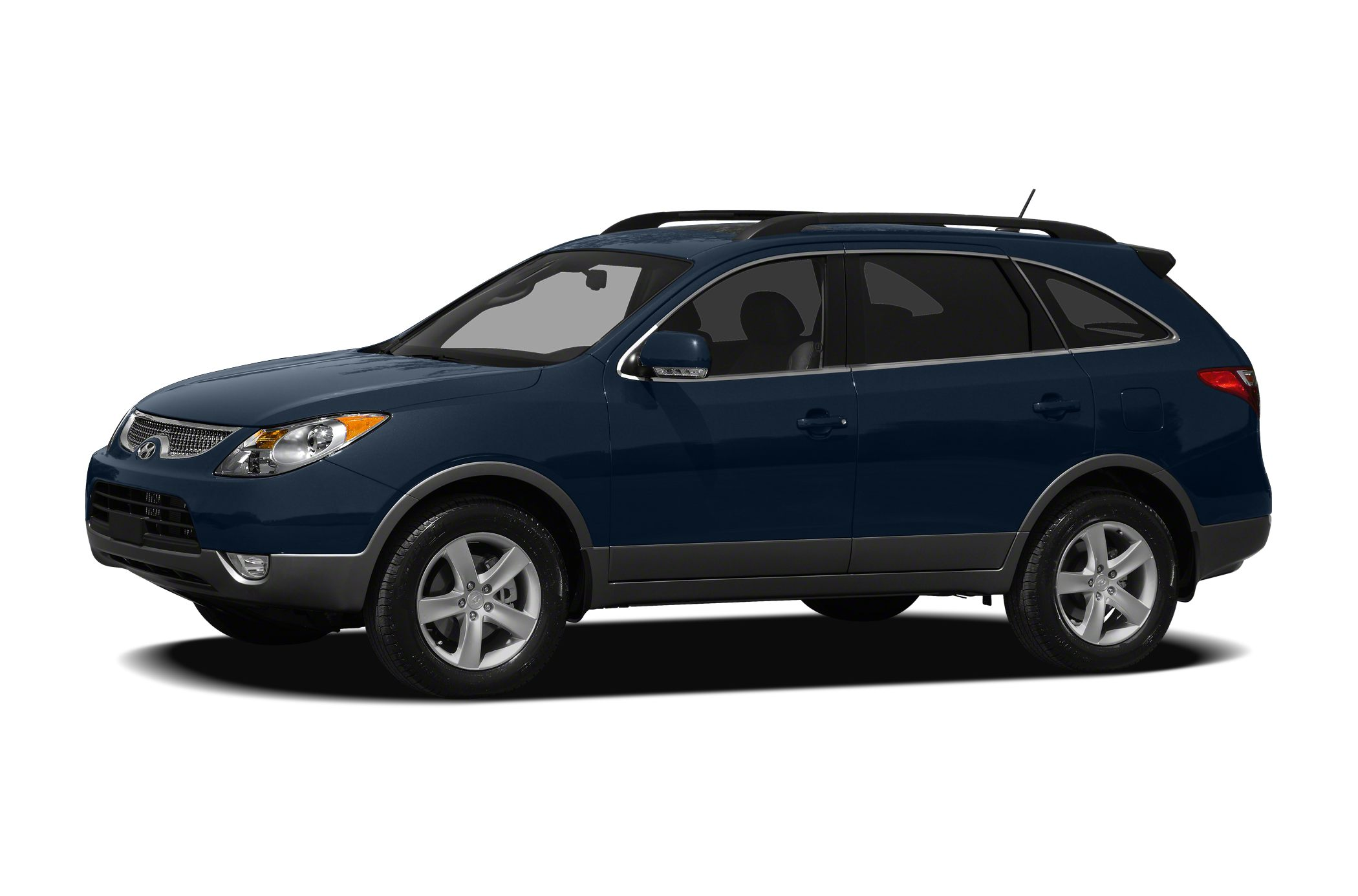 2011 Hyundai Veracruz GLS SUV for sale in Roswell for $17,990 with 48,617 miles