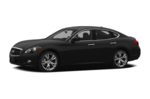 2011 Infiniti M56