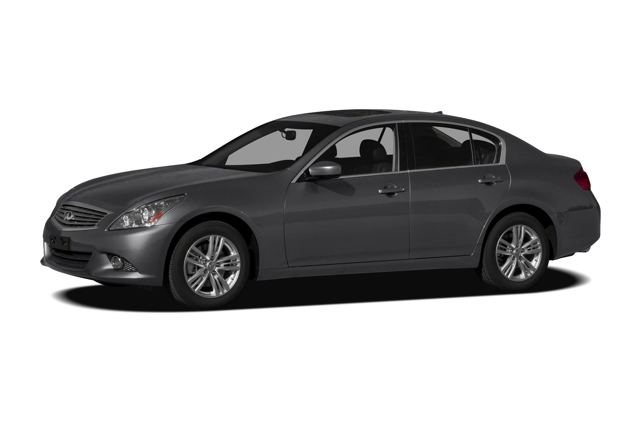 2011 Infiniti G25 X Sedan for sale in Montgomery for $18,988 with 74,213 miles