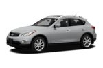 2011 Infiniti EX35