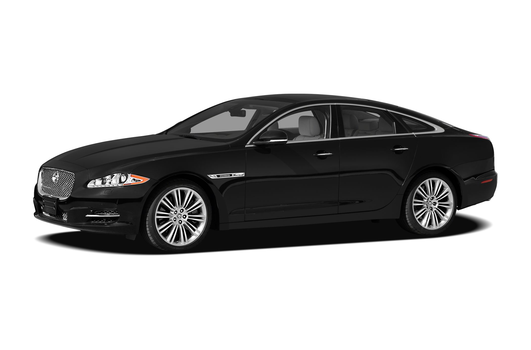 2011 Jaguar XJ Supercharged Sedan for sale in Broomfield for $45,999 with 20,348 miles.