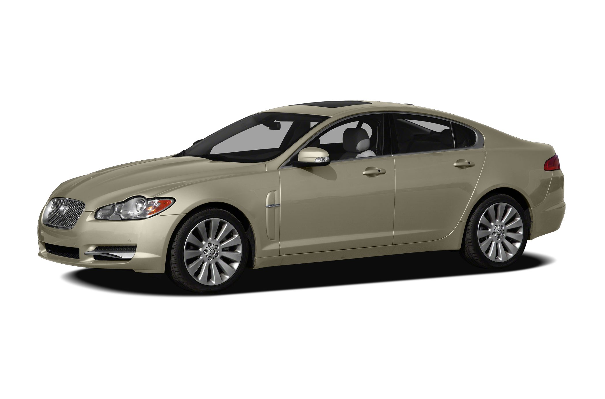 2011 Jaguar XF Supercharged Sedan for sale in Virginia Beach for $26,995 with 86,718 miles.