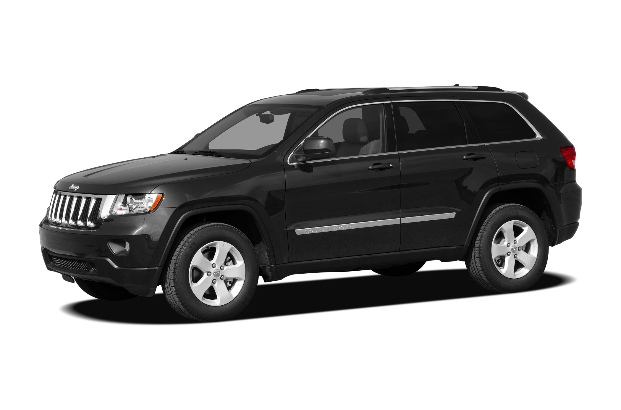 2011 Jeep Grand Cherokee Limited SUV for sale in Fredericksburg for $43,280 with 0 miles.