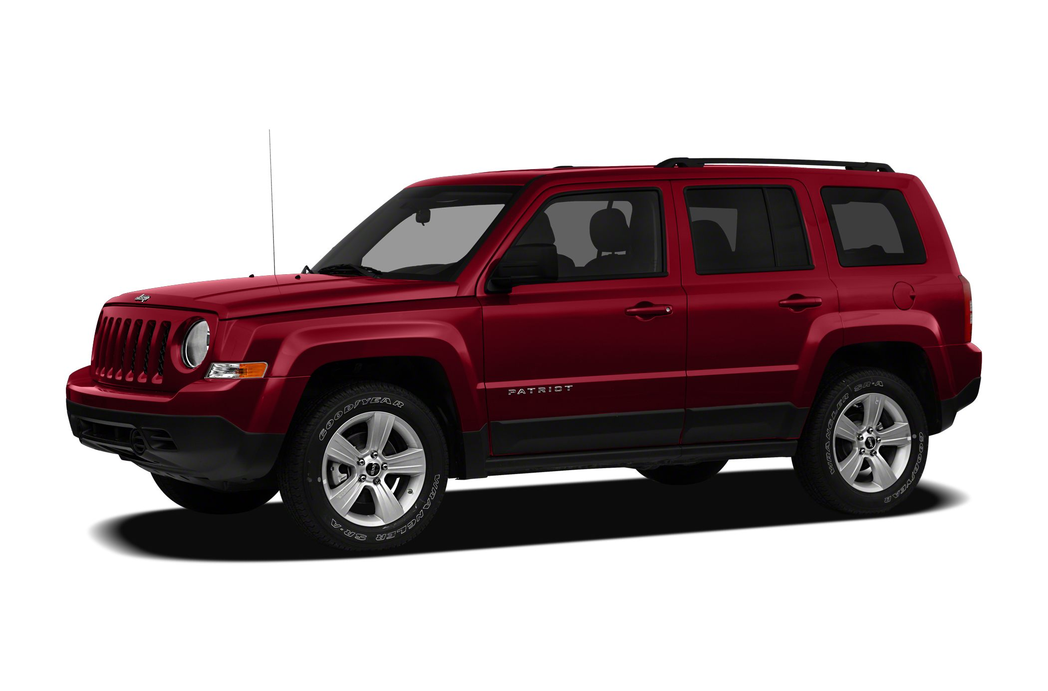 2011 Jeep Patriot Sport SUV for sale in Massillon for $0 with 30,762 miles