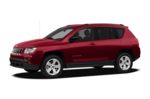 2011 Jeep Compass