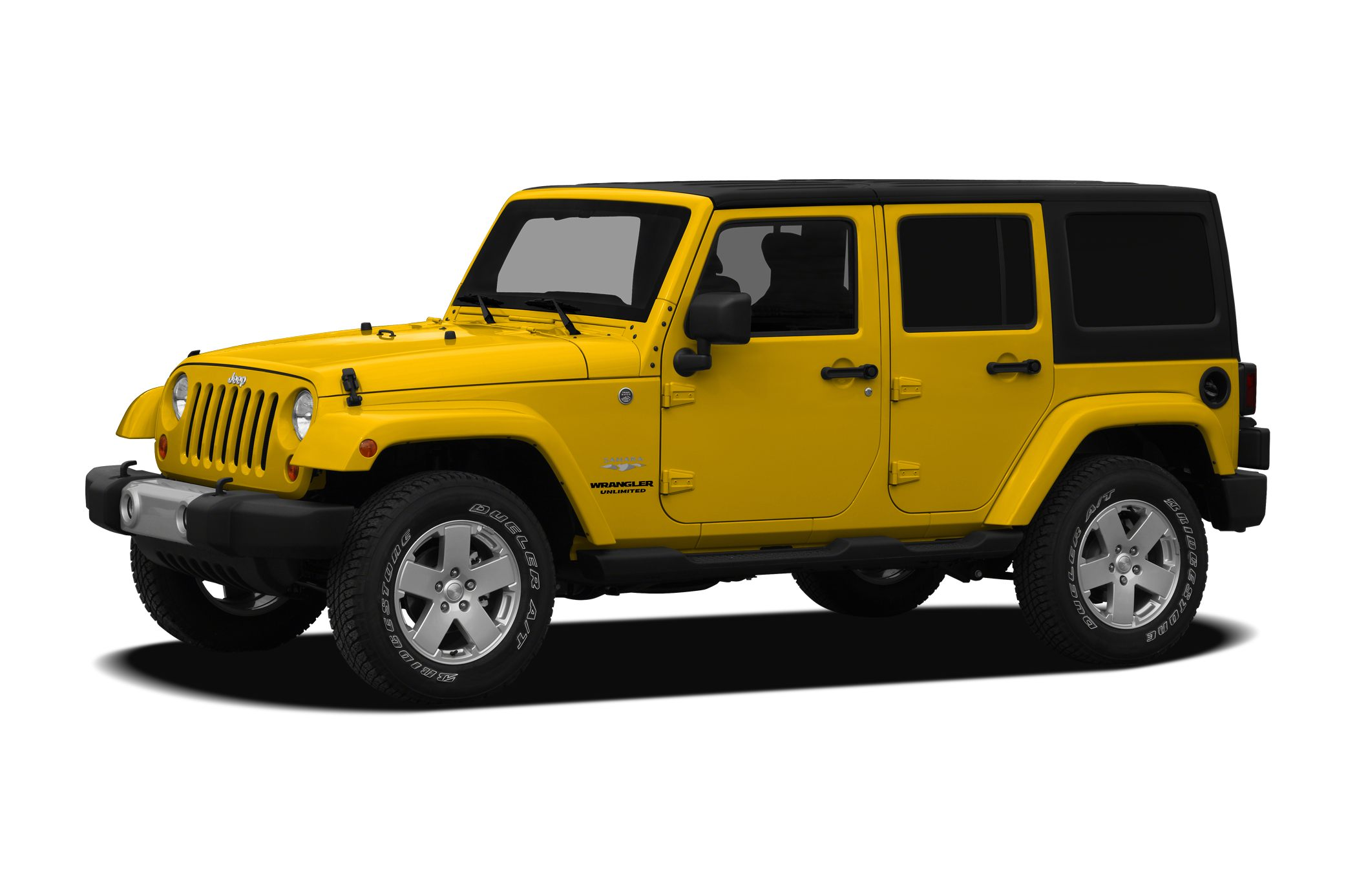 2011 Jeep Wrangler Unlimited Sahara SUV for sale in Front Royal for $20,877 with 109,134 miles.