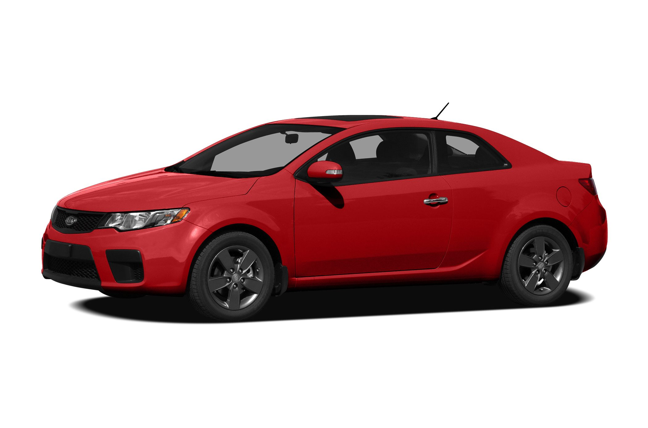 2011 Kia Forte Koup SX Coupe for sale in Modesto for $15,988 with 27,360 miles