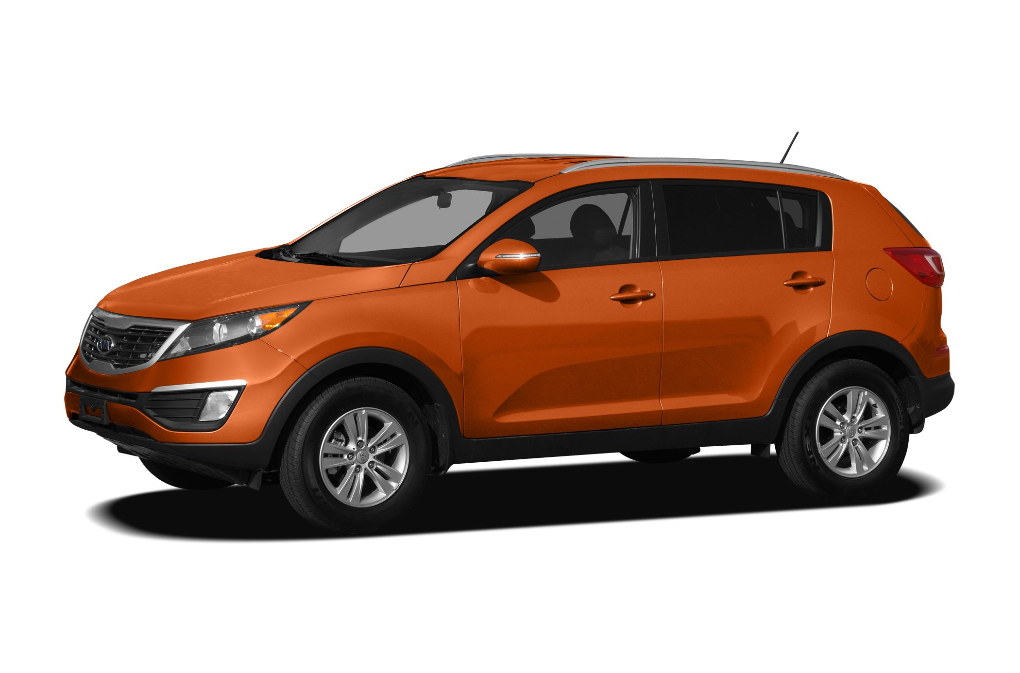 2011 Kia Sportage Base SUV for sale in Oneonta for $22,995 with 38,239 miles