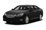 2011 Lexus ES 350