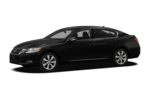 2011 Lexus GS 350