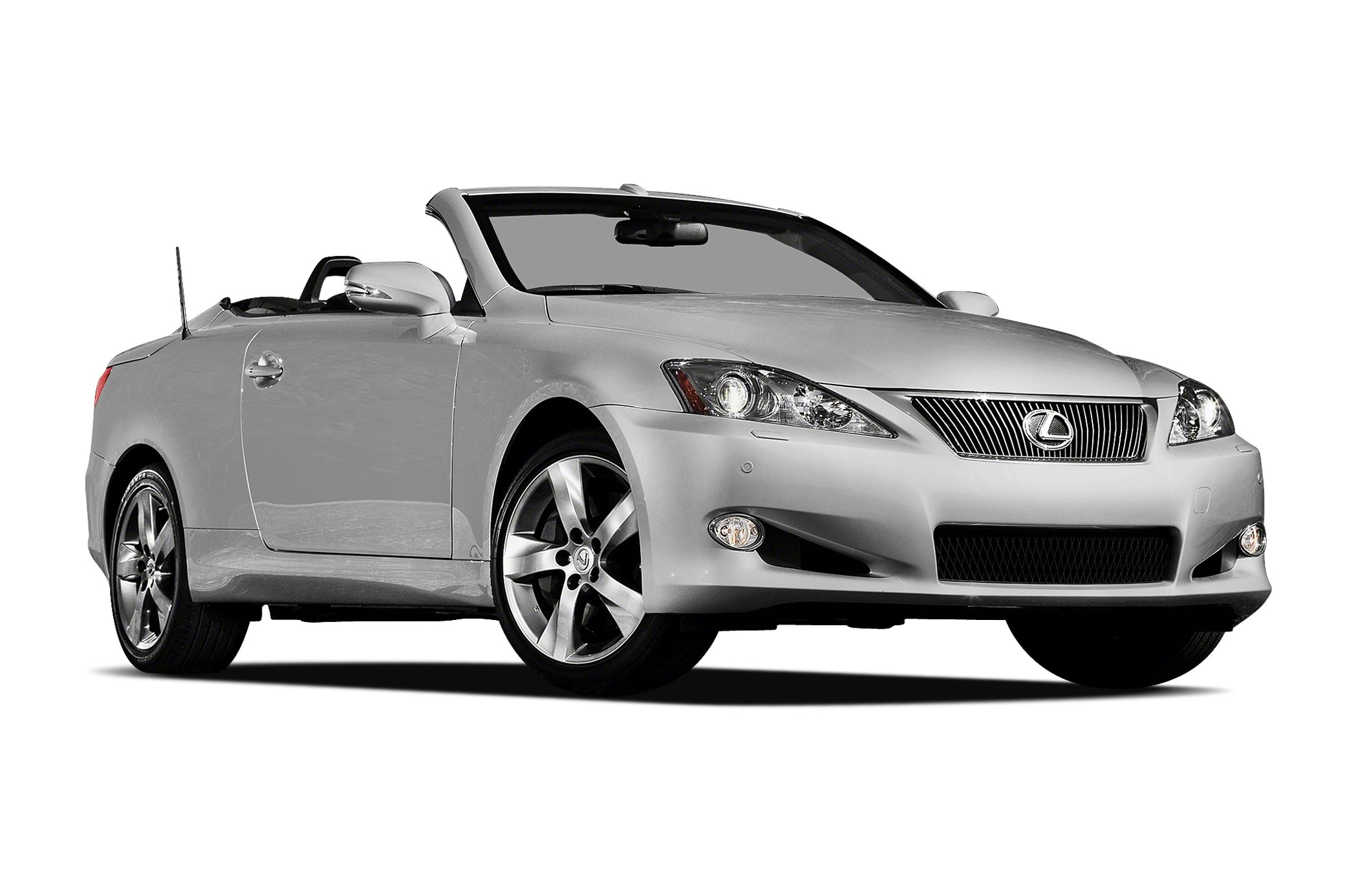 2011 Lexus IS 350C Base Convertible for sale in Houston for $38,950 with 18,259 miles.