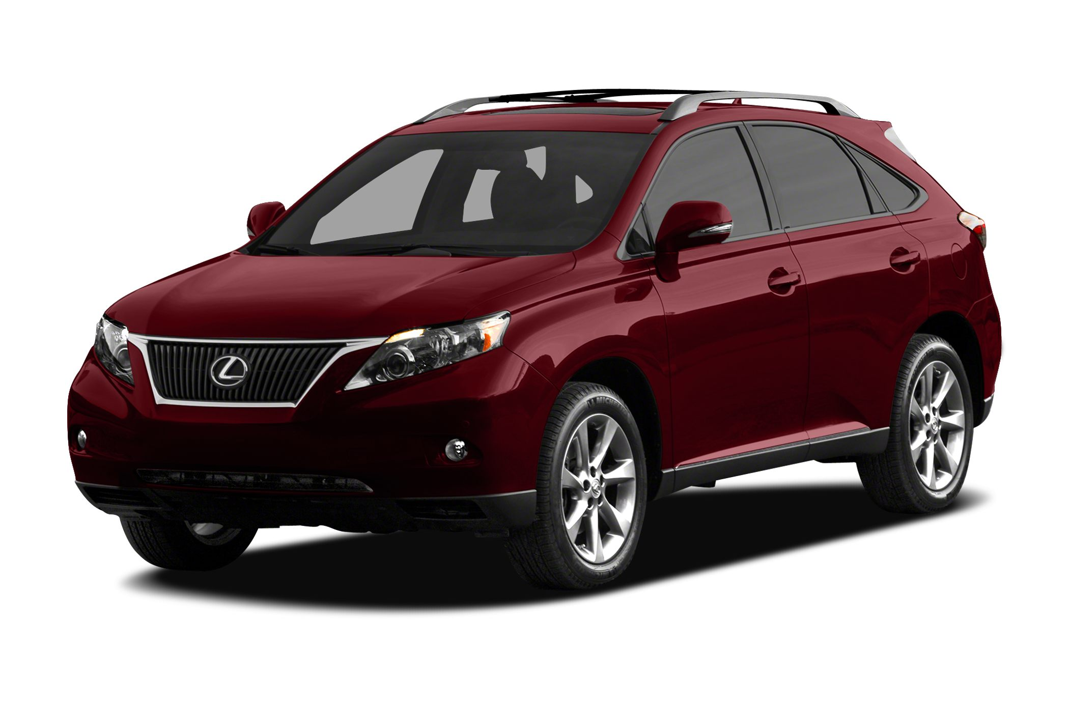 2011 Lexus RX 350 Base SUV for sale in Oklahoma City for $29,995 with 44,087 miles