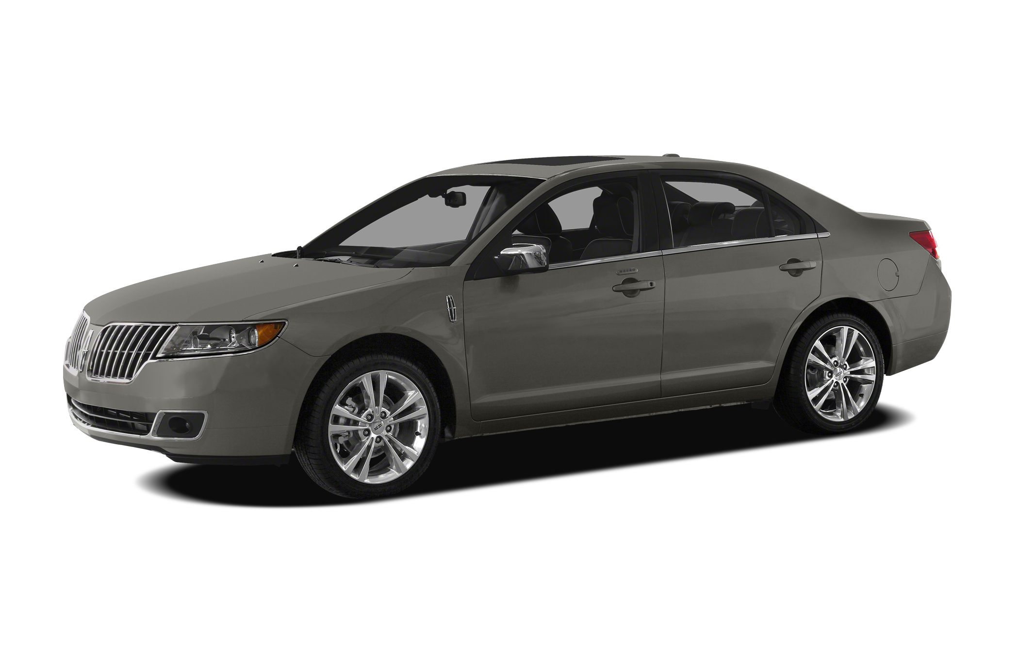 2011 Lincoln MKZ Base Sedan for sale in Franklin for $14,500 with 87,539 miles.