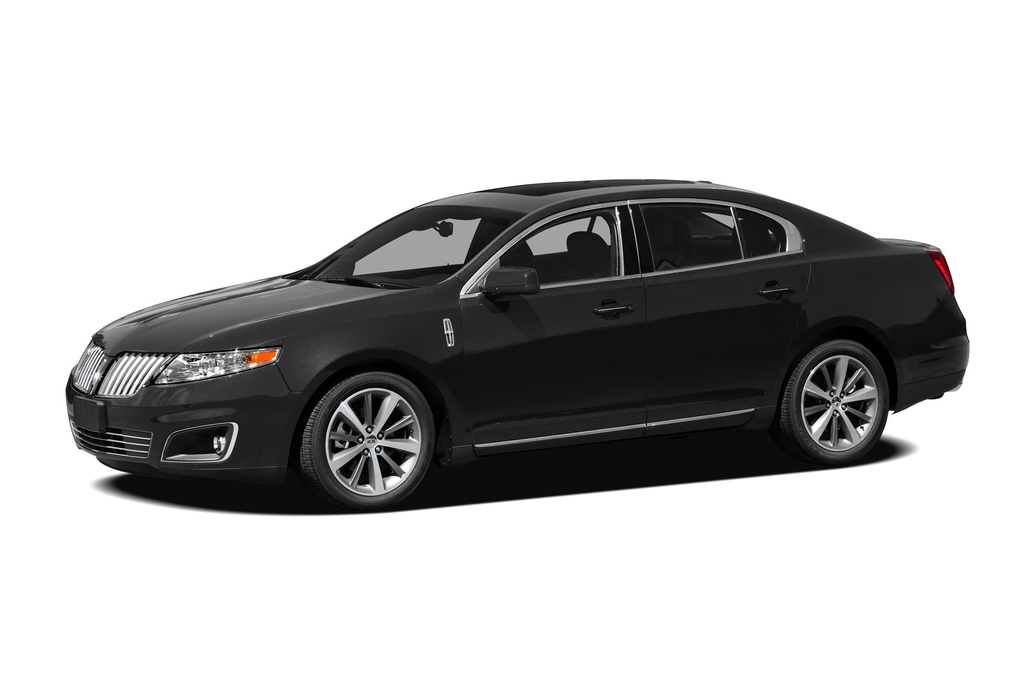 2011 Lincoln MKS EcoBoost Sedan for sale in Seattle for $22,995 with 81,128 miles.