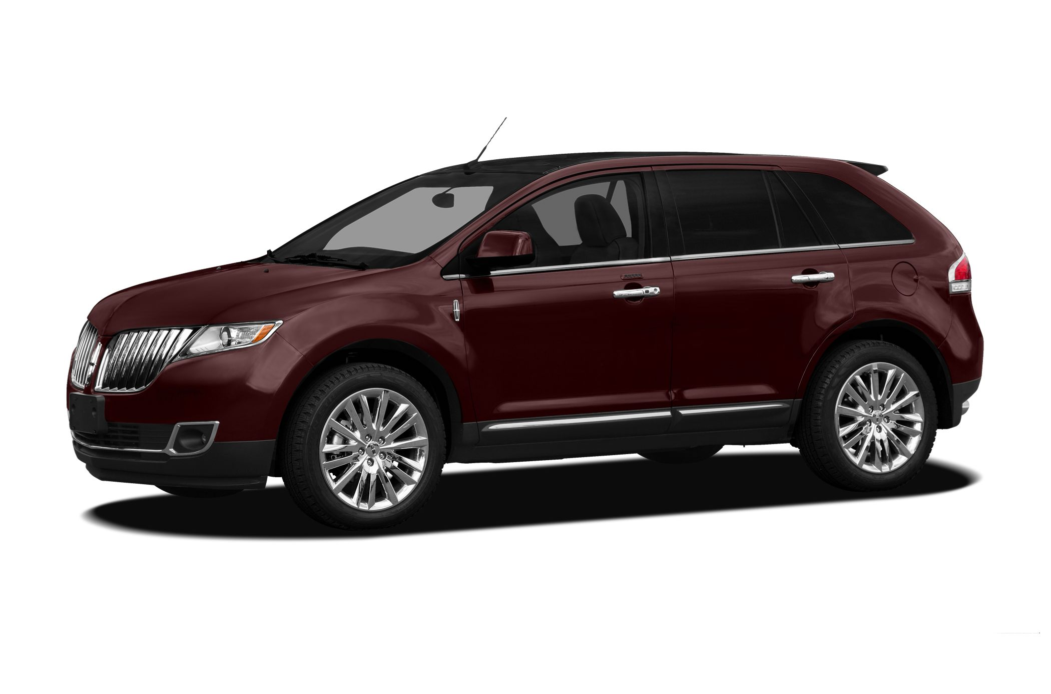 2011 Lincoln MKX Base SUV for sale in Nashville for $22,925 with 73,741 miles