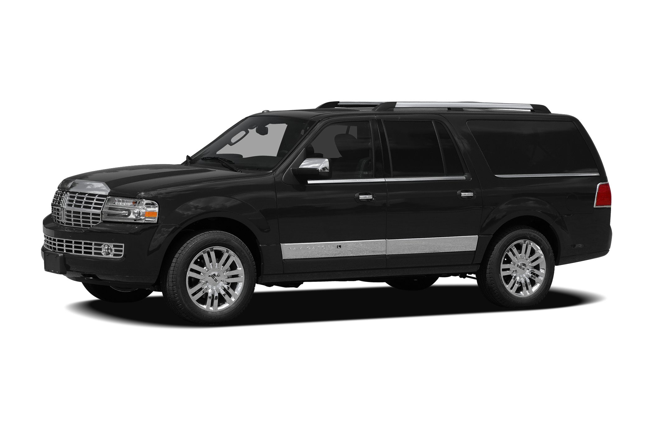 2011 Lincoln Navigator L SUV for sale in Henderson for $35,999 with 43,833 miles.