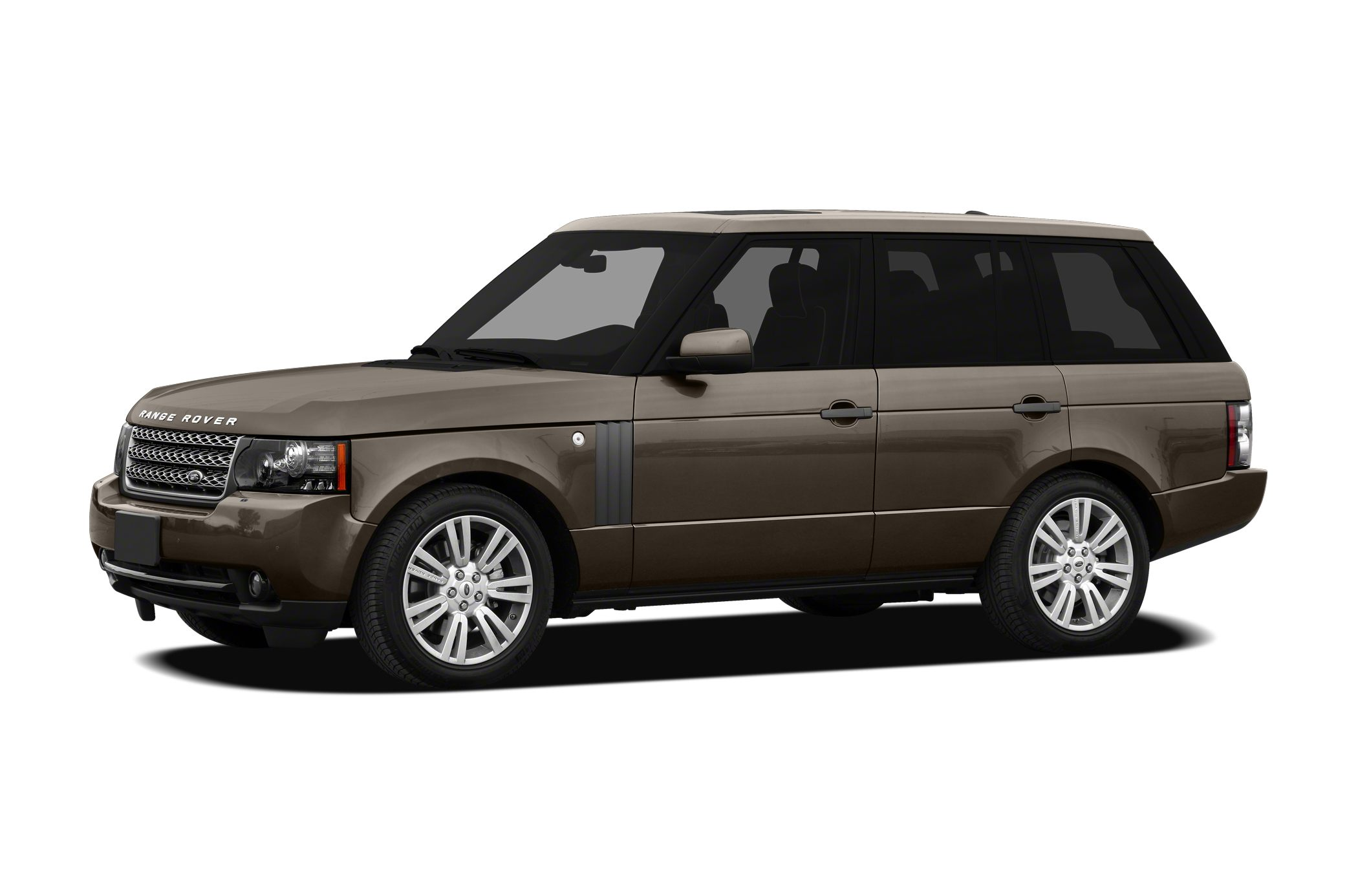 2011 Land Rover Range Rover HSE SUV for sale in Texarkana for $43,986 with 47,725 miles