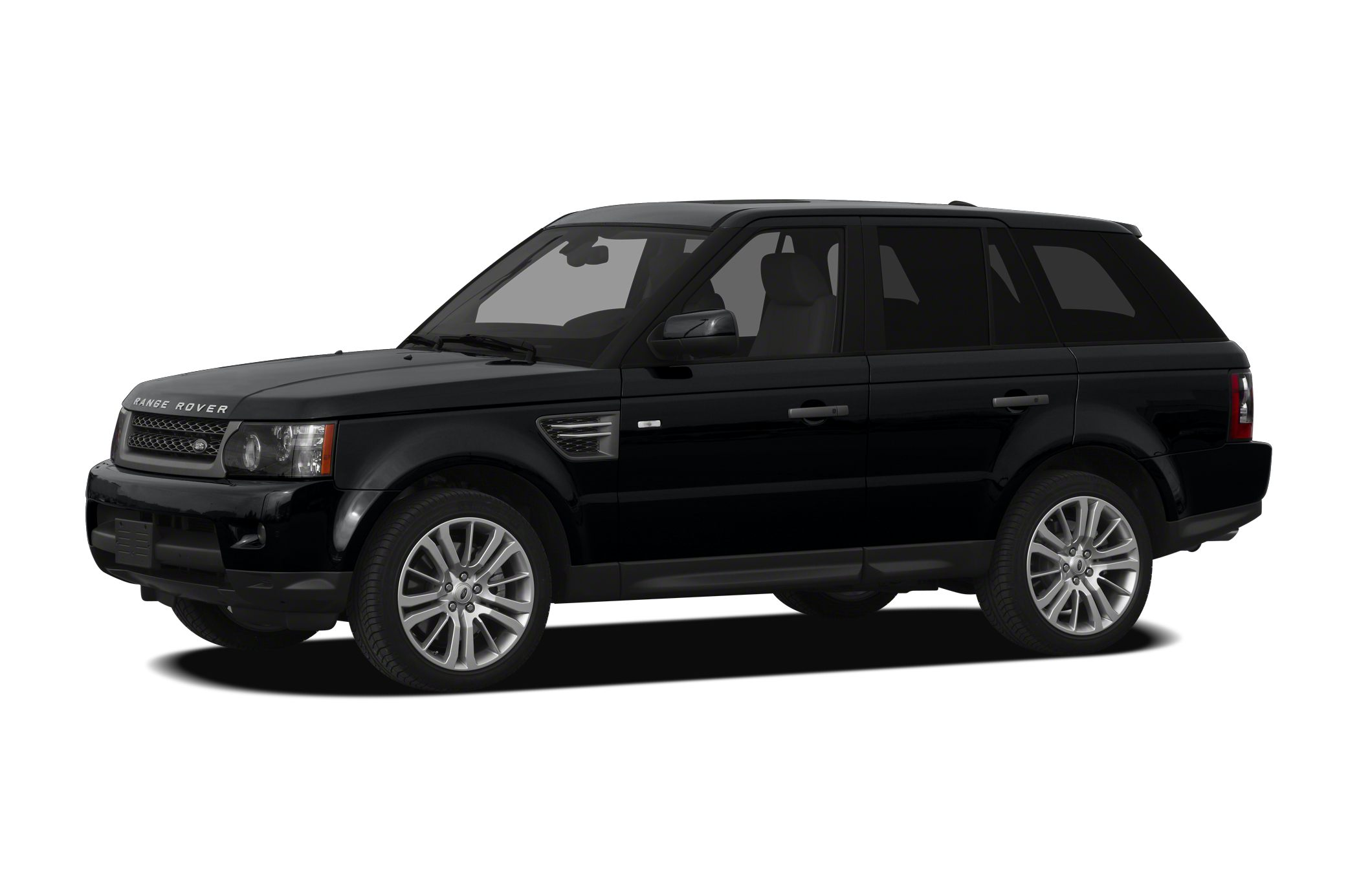 2011 Land Rover Range Rover Sport HSE SUV for sale in Philadelphia for $46,577 with 36,500 miles.