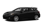 2011 Mazda MazdaSpeed3