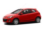 2011 Mazda Mazda2
