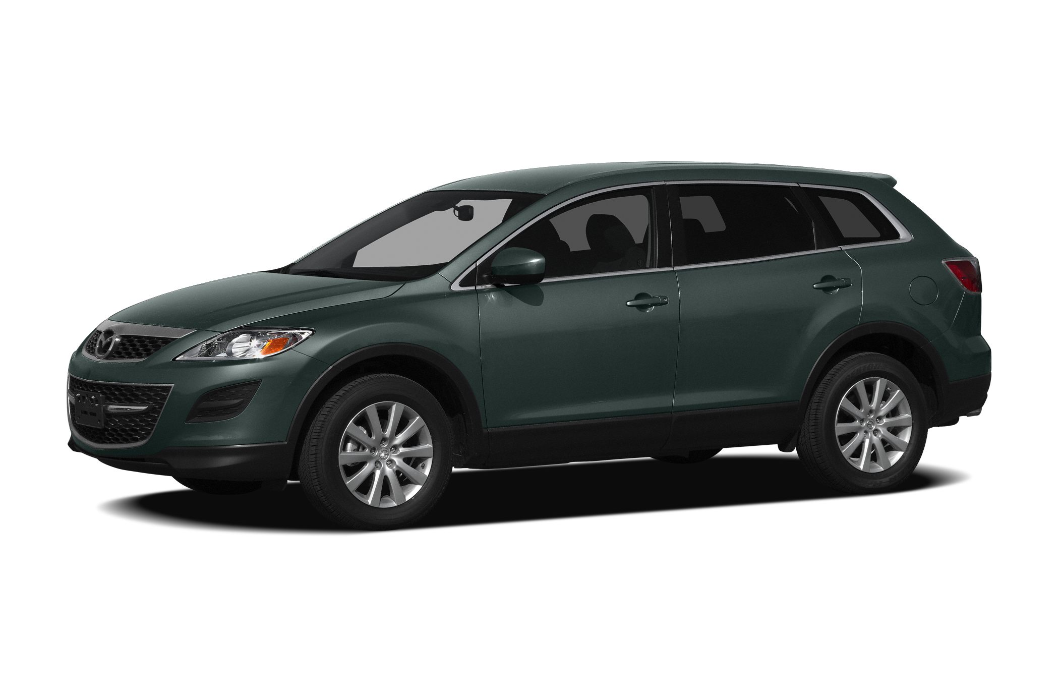 2011 Mazda CX-9 Touring SUV for sale in Huntsville for $22,998 with 29,780 miles.