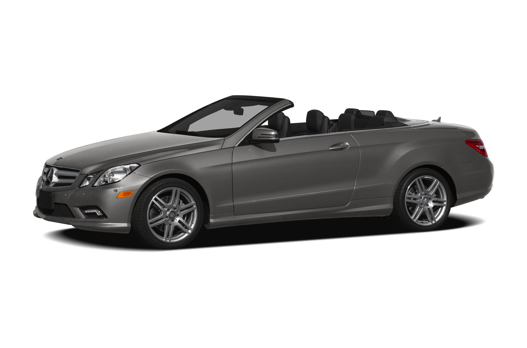 2011 Mercedes-Benz E-Class E350 Cabriolet Convertible for sale in Manassas for $34,999 with 29,688 miles