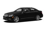 2011 Mercedes-Benz C-Class