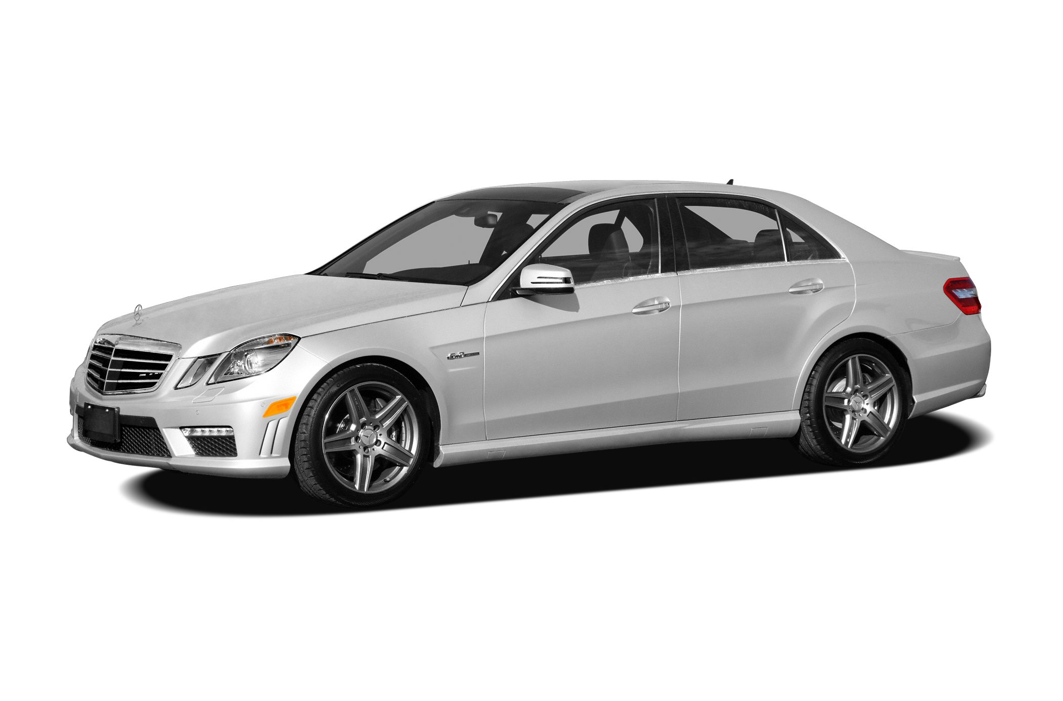 2011 Mercedes-Benz E-Class E63 AMG Sedan for sale in Joplin for $59,997 with 11,449 miles