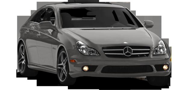2011 Mercedes-Benz CLS550