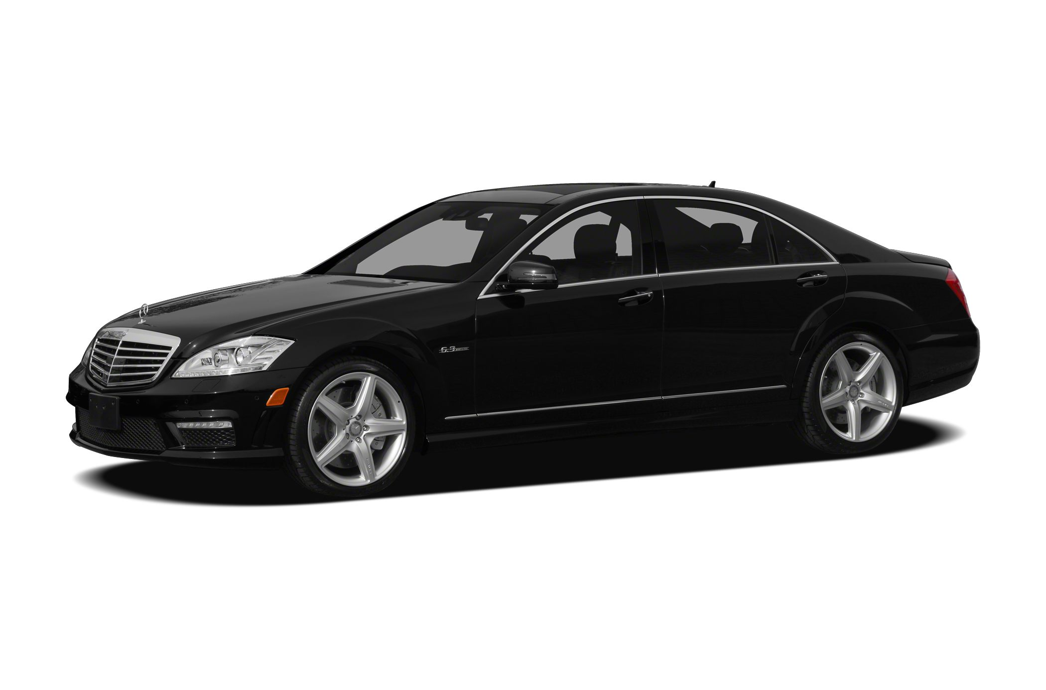 2011 Mercedes-Benz S-Class S63 AMG Sedan for sale in Henderson for $66,991 with 43,233 miles