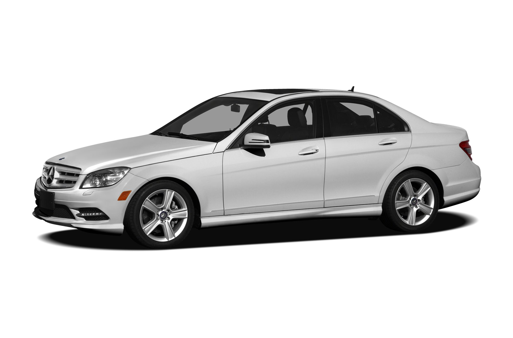 2011 Mercedes-Benz C-Class C300 Sedan for sale in Albuquerque for $22,950 with 46,470 miles