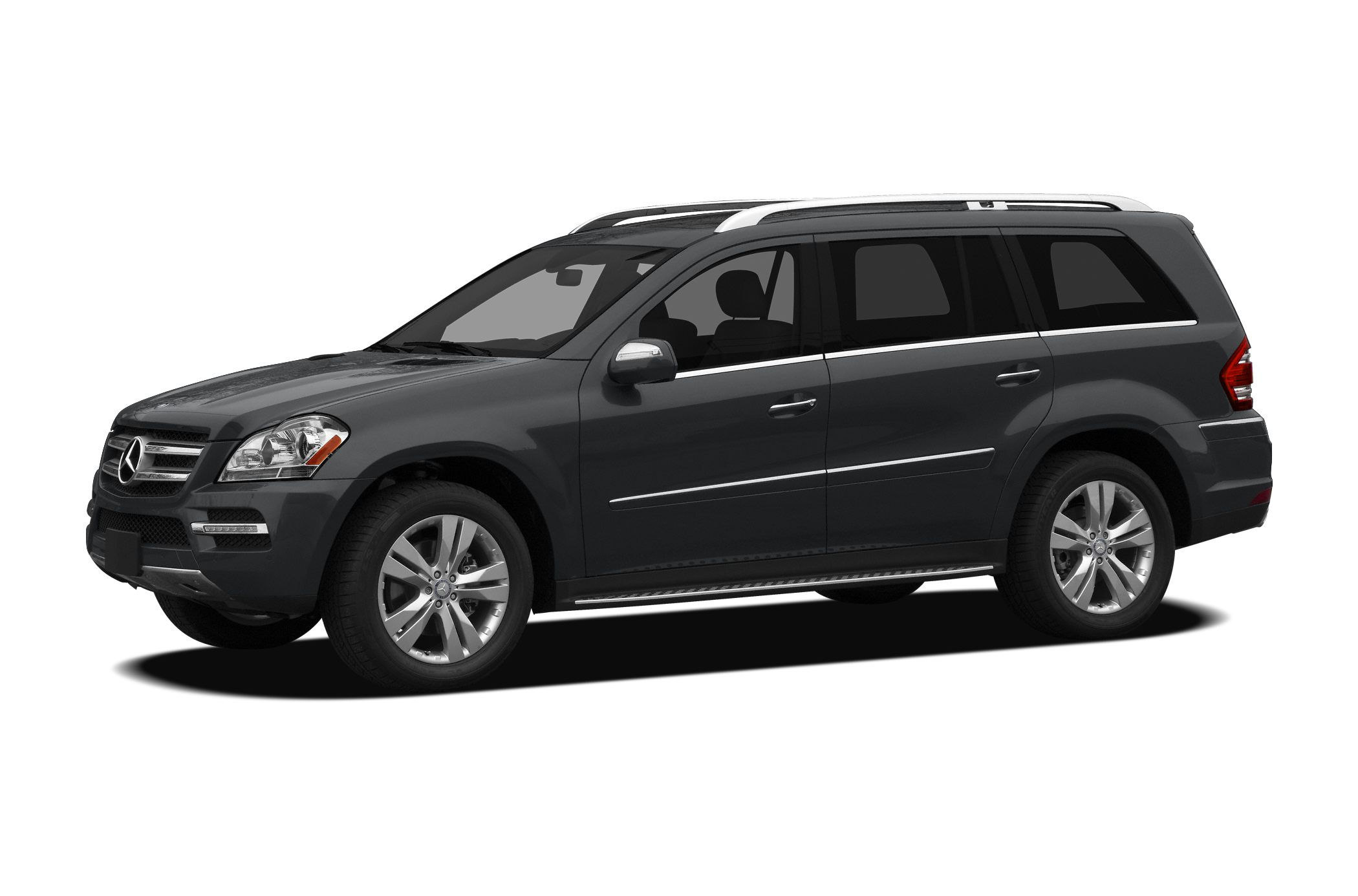2011 Mercedes-Benz GL-Class GL450 4MATIC SUV for sale in Laurel for $40,097 with 25,865 miles.