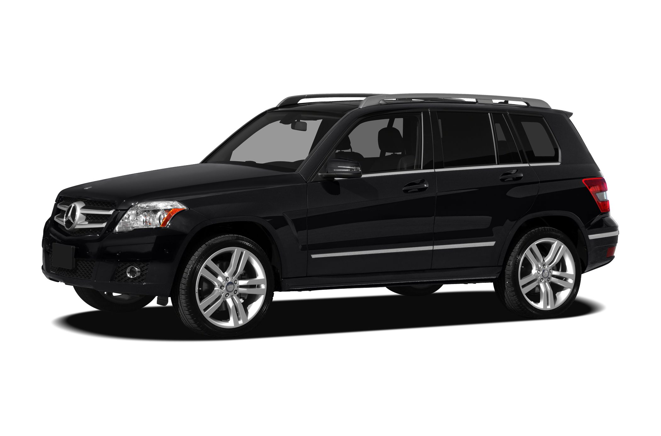 2011 Mercedes-Benz GLK-Class GLK350 4MATIC SUV for sale in Tulsa for $31,000 with 34,370 miles.