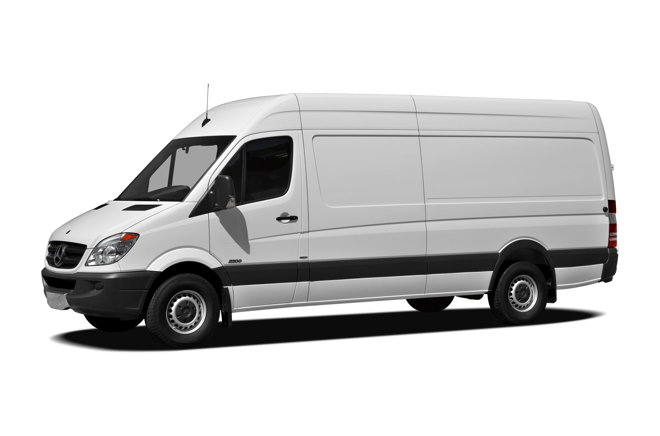 2011 Mercedes-Benz Sprinter 2500 High Roof Extended Cab Pickup for sale in Woodbridge for $24,995 with 108,811 miles