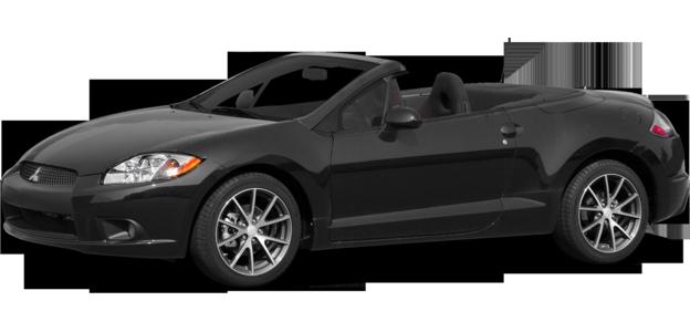 2011 Mitsubishi Eclipse Spyder