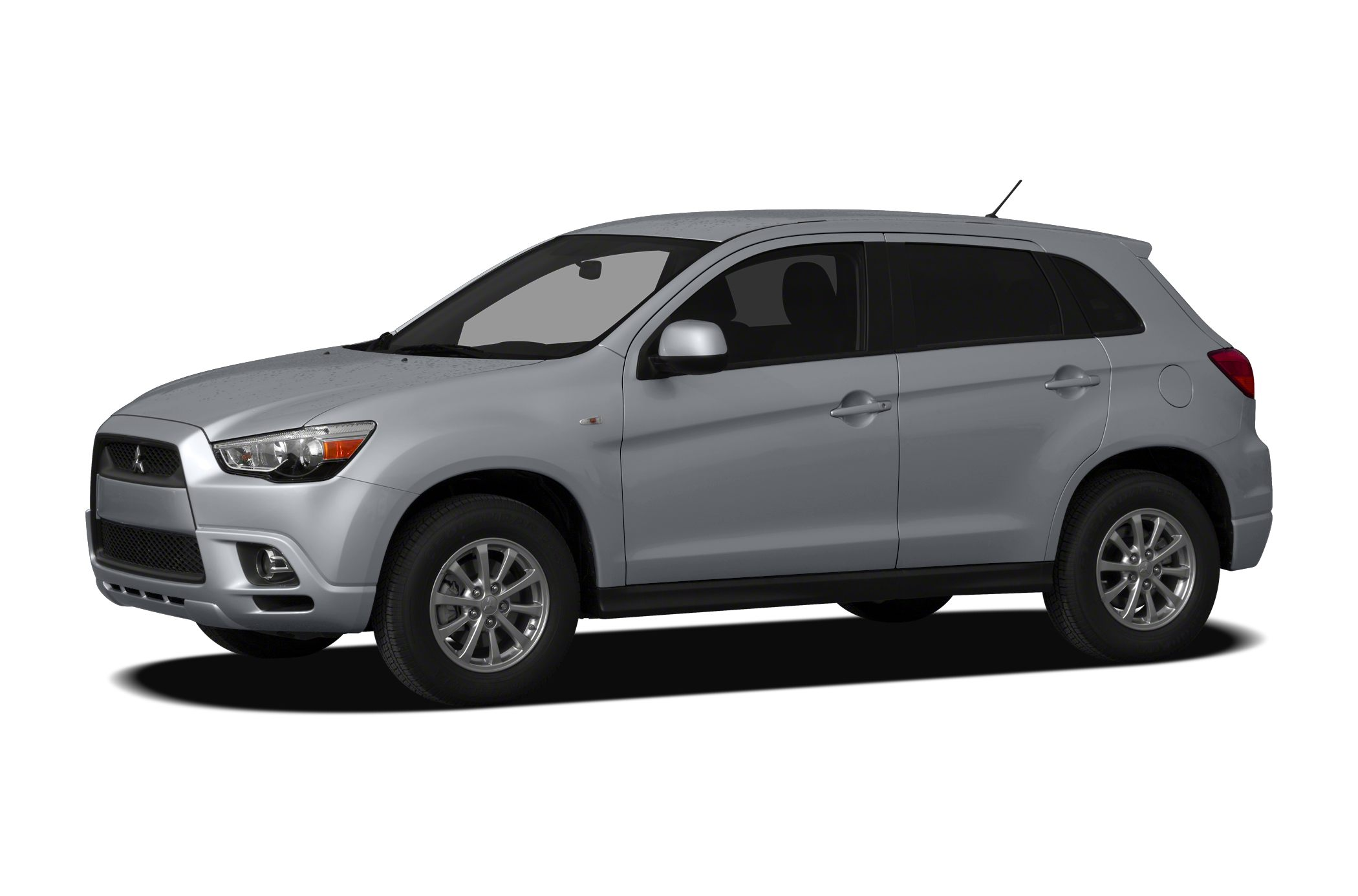2011 Mitsubishi Outlander Sport SE SUV for sale in Cleveland for $13,880 with 43,135 miles.