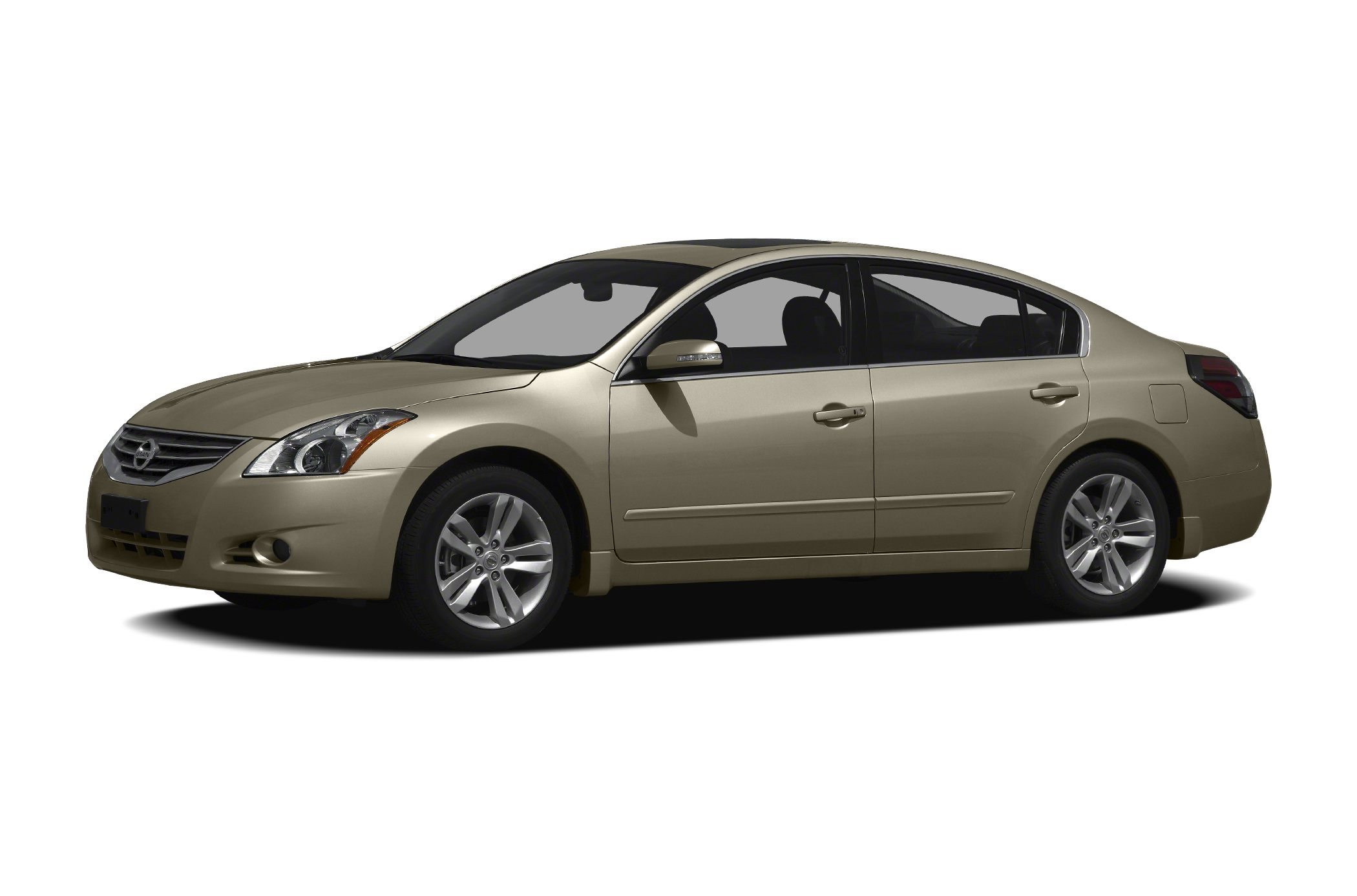 2011 Nissan Altima 3.5 SR Sedan for sale in Conroe for $12,488 with 116,686 miles