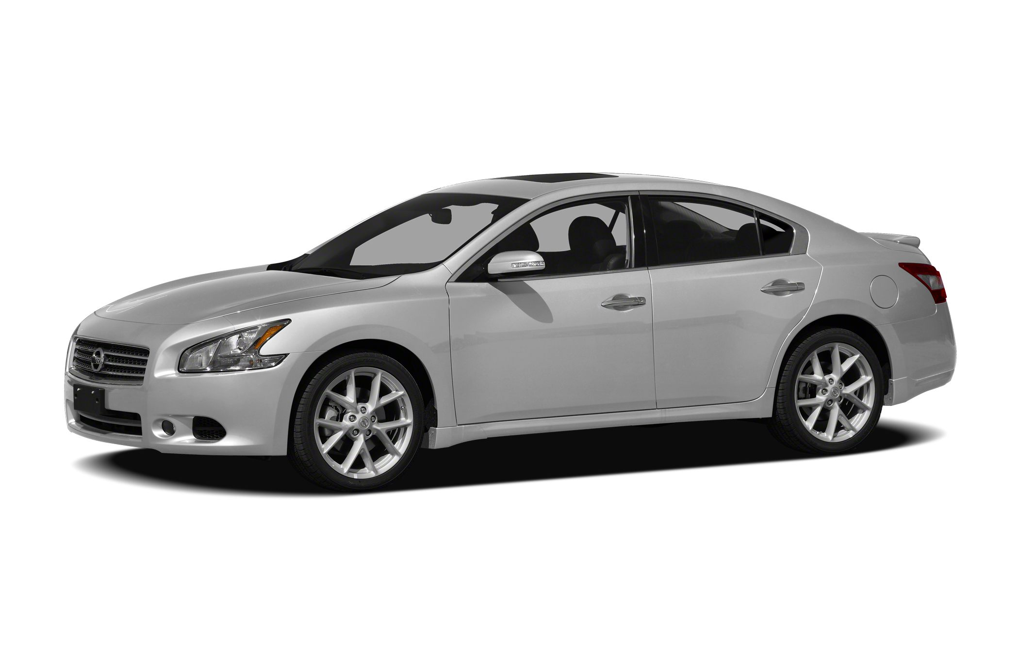 2011 Nissan Maxima SV Sedan for sale in Logan for $19,384 with 60,125 miles