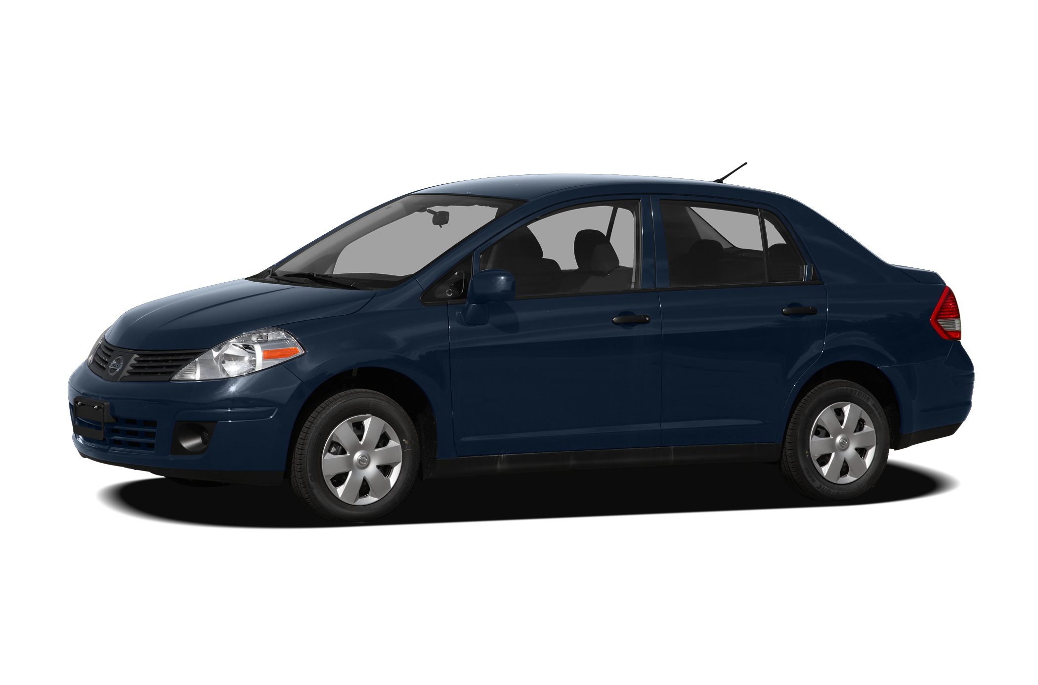 2011 Nissan Versa 1.6 Sedan for sale in Chico for $9,500 with 58,079 miles