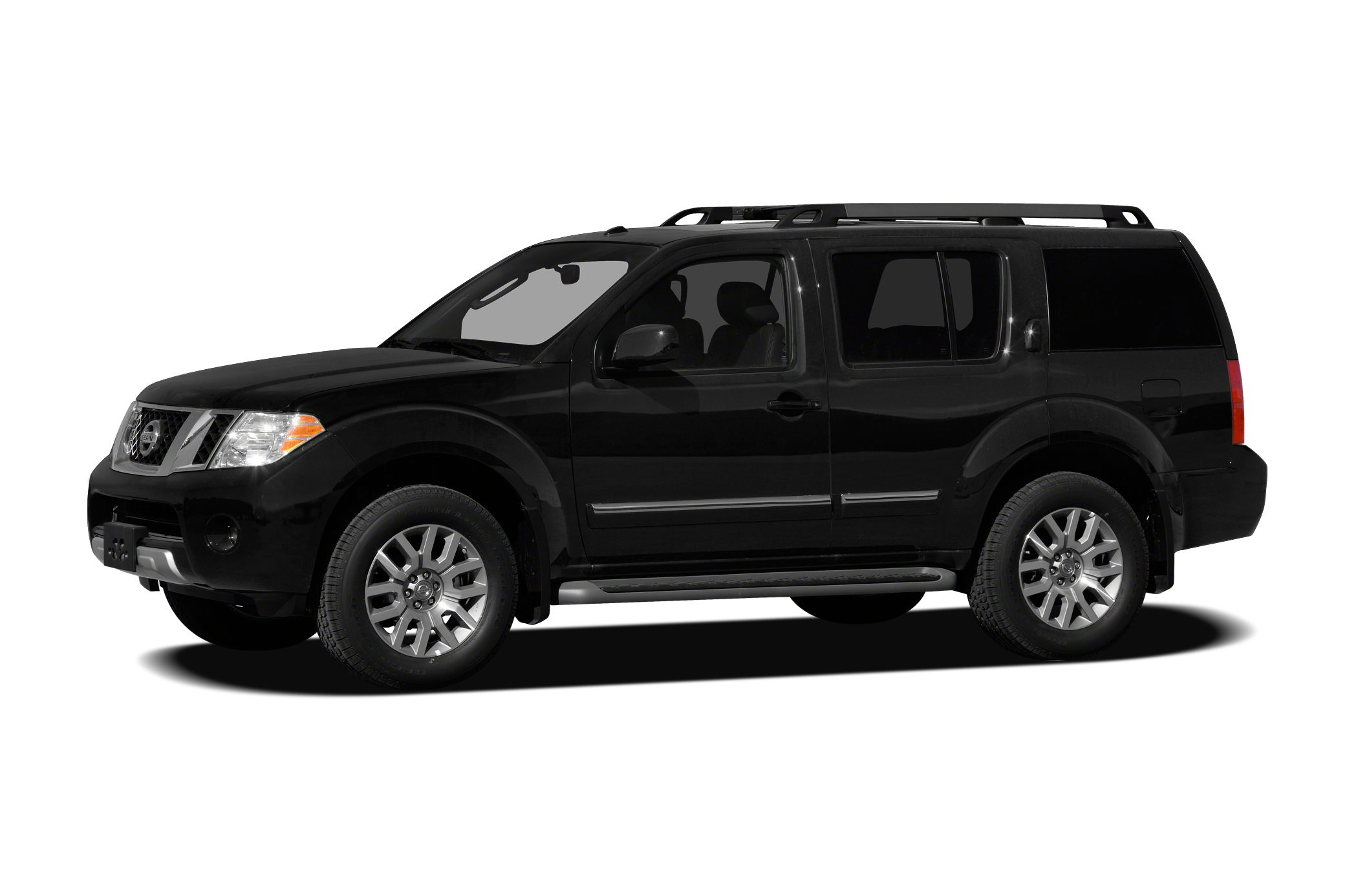 2011 Nissan Pathfinder S SUV for sale in Georgetown for $16,999 with 84,101 miles.