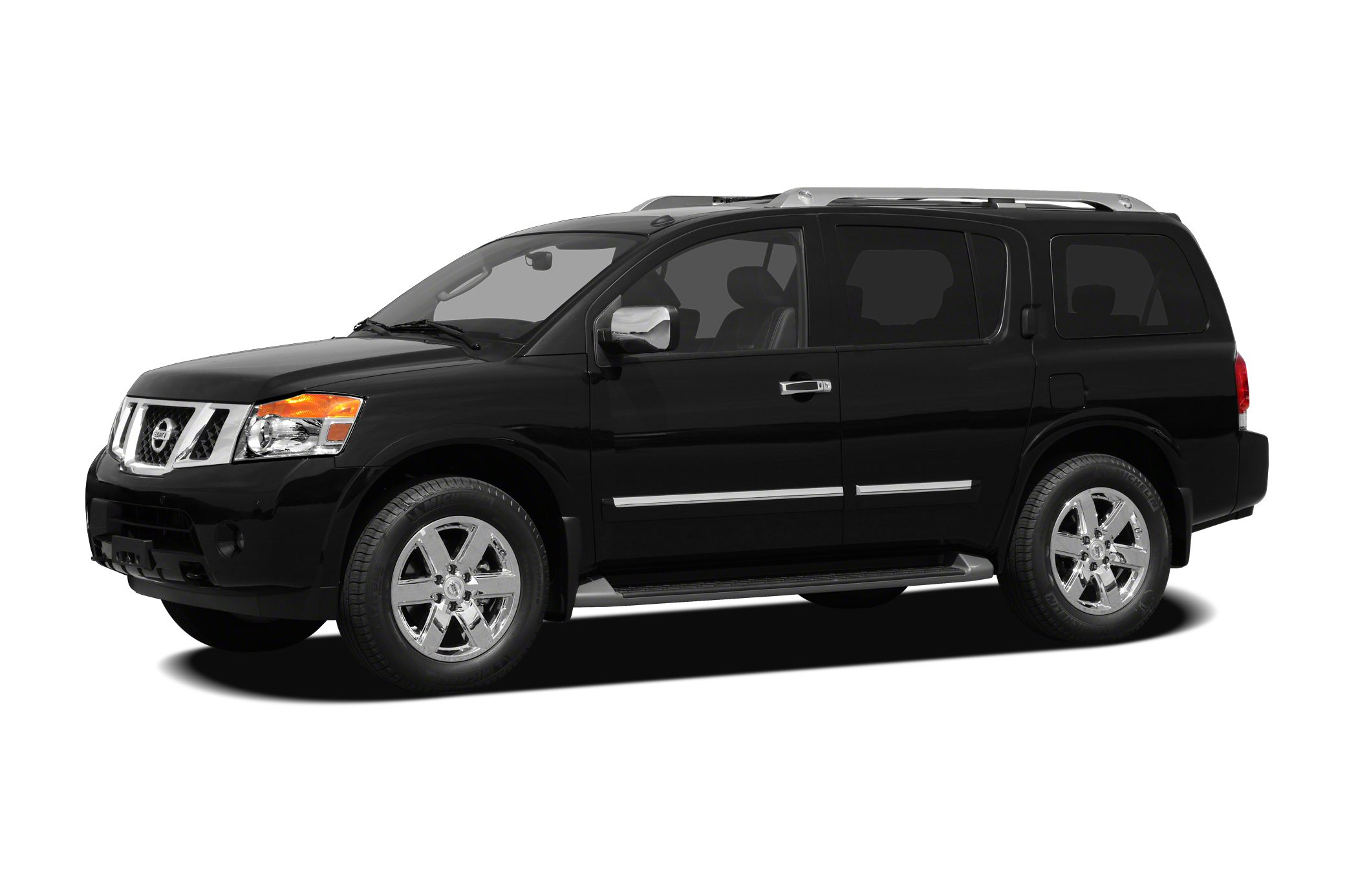 2011 Nissan Armada SL SUV for sale in Albertville for $28,825 with 65,982 miles.
