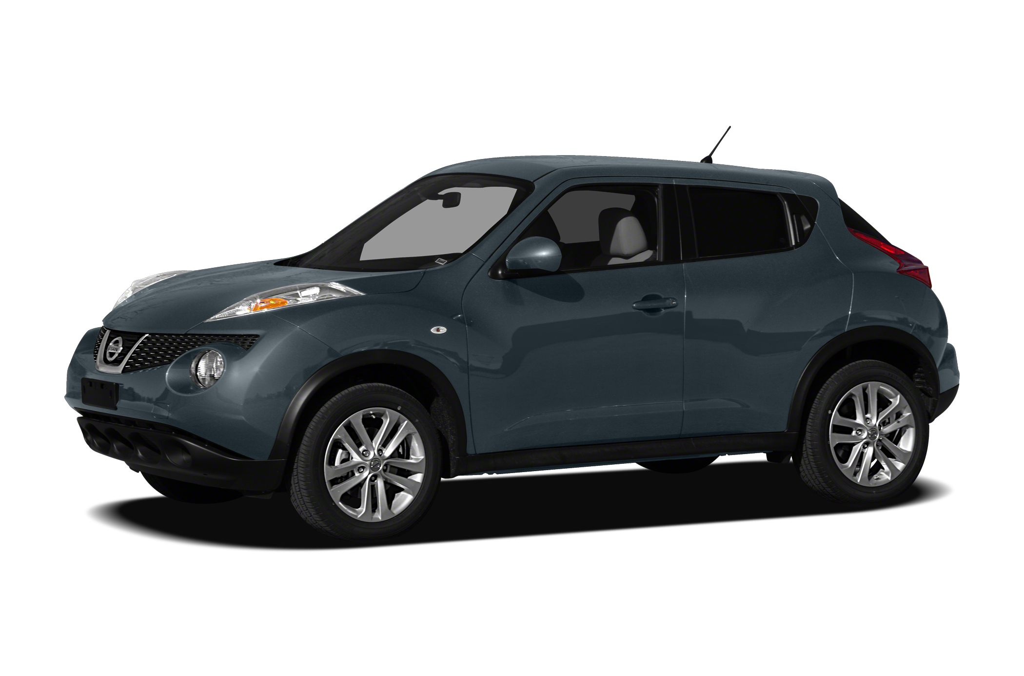 2011 Nissan Juke SV SUV for sale in Milford for $16,988 with 12,495 miles.