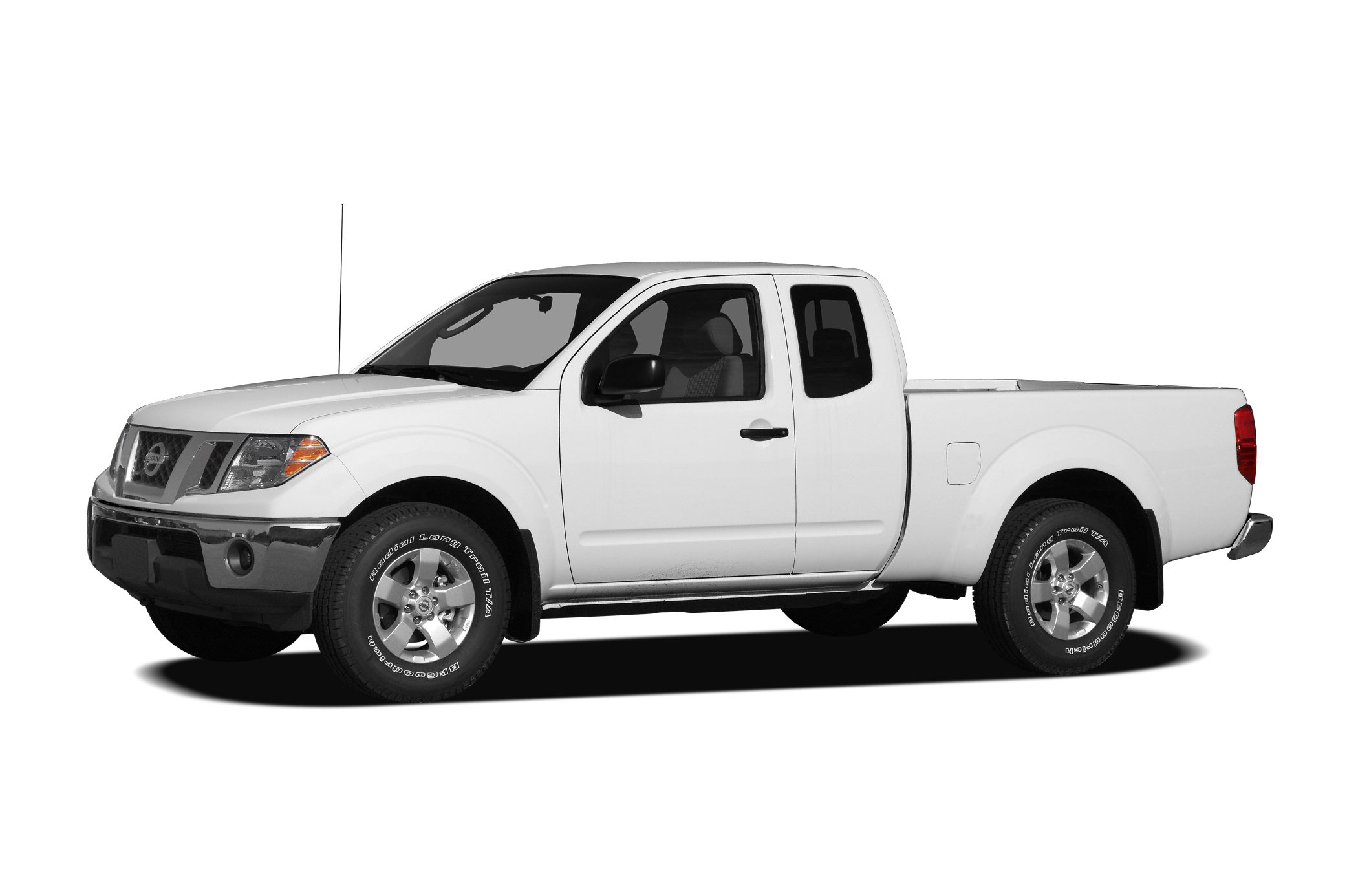 2011 Nissan Frontier SV Crew Cab Pickup for sale in Muskegon for $17,981 with 95,493 miles