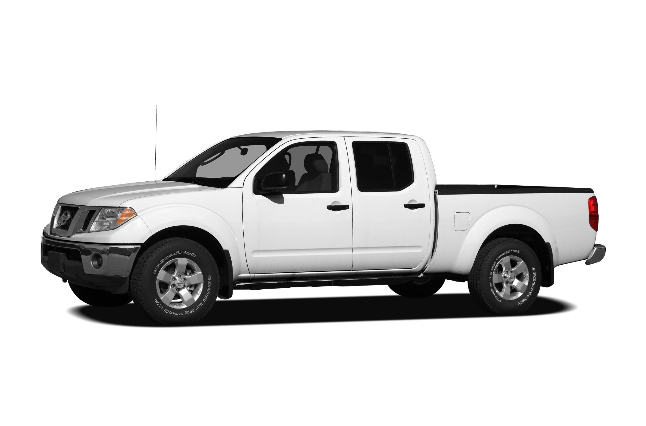 2011 Nissan Frontier SL Crew Cab Pickup for sale in Laurel for $29,150 with 34,090 miles.