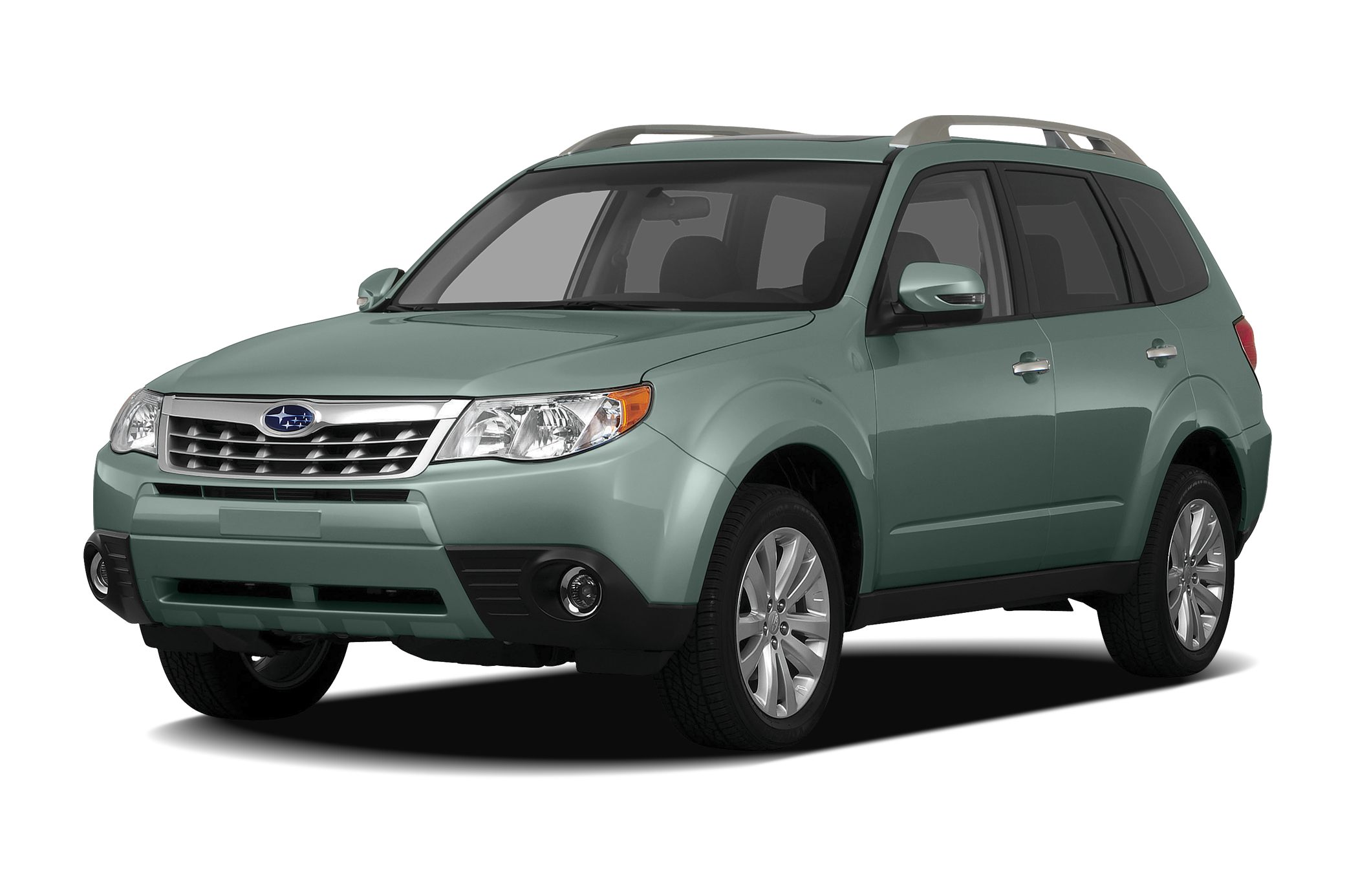2011 Subaru Forester 2.5 X SUV for sale in Weaverville for $13,999 with 113,654 miles.